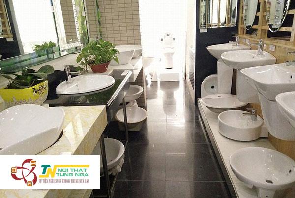 Sứ vệ sinh Inax tiết kiệm nước hiệu quả