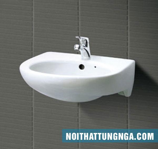 Chậu rửa Inax cho không gian phòng tắm