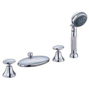 Bộ vòi sen bồn tắm Caesar AS100