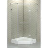 CAESAR Phòng Tắm Đứng vách kính - SD5320AT-RO