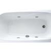 Bồn tắm Massage chính hãng Caesar MT0150