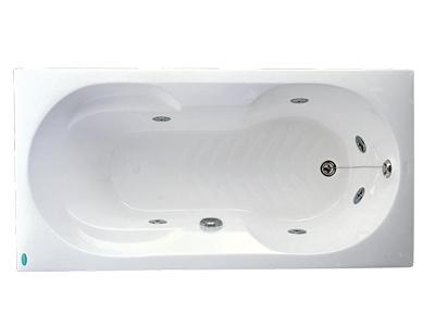 Bồn tắm Massage chính hãng Caesar MT0350