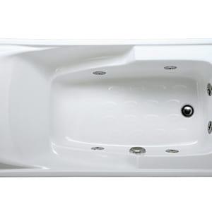 Bồn tắm Massage chính hãng Caesar MT0440