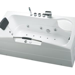 Bồn tắm Massage chính hãng Caesar MT3370R