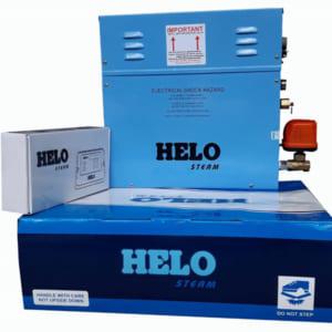 Máy xông ướt Steam Helo HTP-150