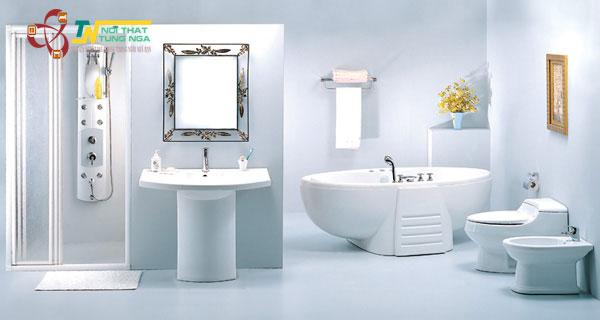 Địa chỉ bán và phân phối thiết bị vệ sinh Inax chính hãng