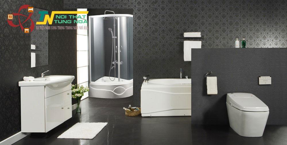 Thiết bị vệ sinh hãng nào tốt nhất hiện nay ? mua ở đâu giá rẻ