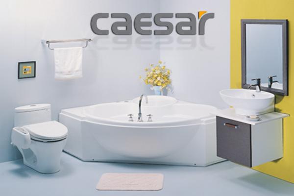Giới thiệu Nội Thất Tùng Nga thiết bị vệ sinh caesar việt nam