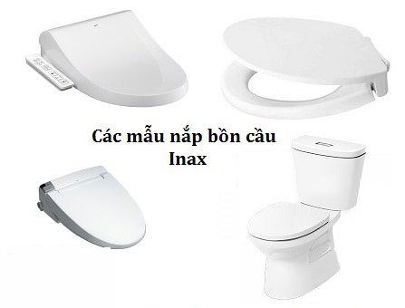Nắp bồn cầu thông minh Inax