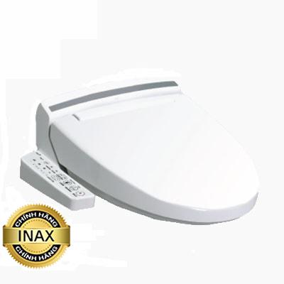 Nắp rửa bồn cầu Inax cảm ứng CW-H18VN