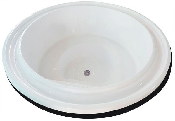Bồn tắm Amazon TP-7058