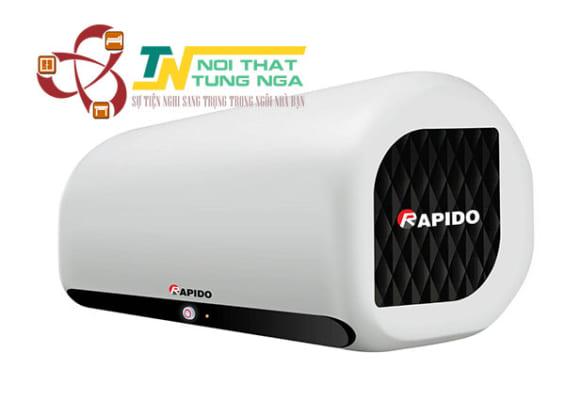 Hướng dẫn chọn bình nóng lạnh Rapido chính hãng Uy Tín tại Hà Nội
