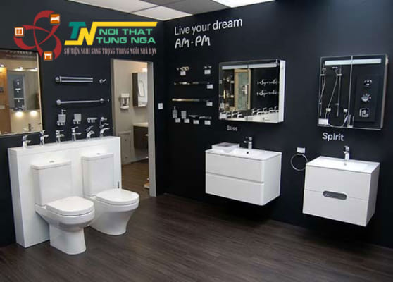 Hướng dẫn chọn mua thiết bị vệ sinh Inax hay thiết bị vệ sinh TOTO