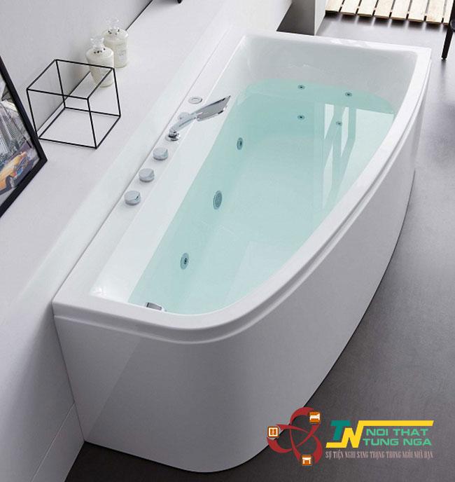 Địa chỉ cung cấp bồn tắm massage tại Hà Nội