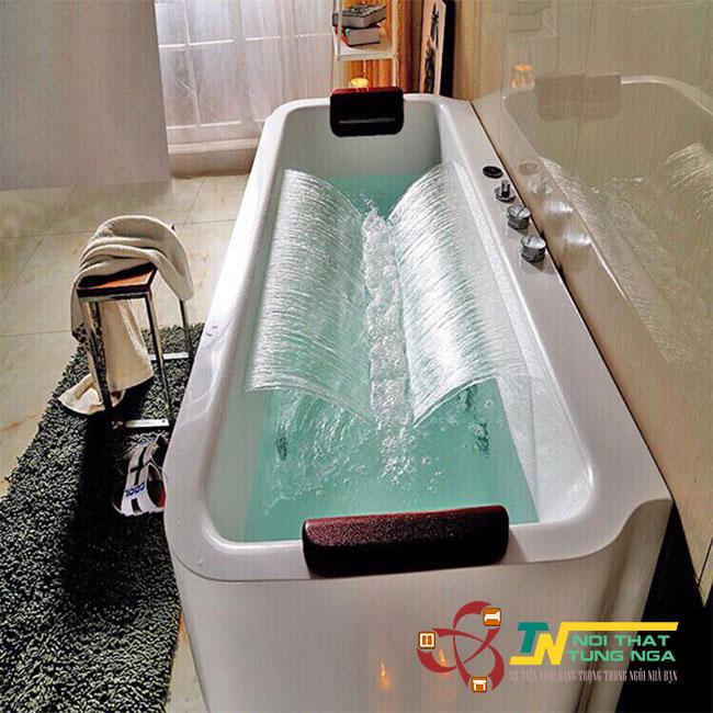 Đại lý bán bồn tắm massage cao cấp tại Hà Nội