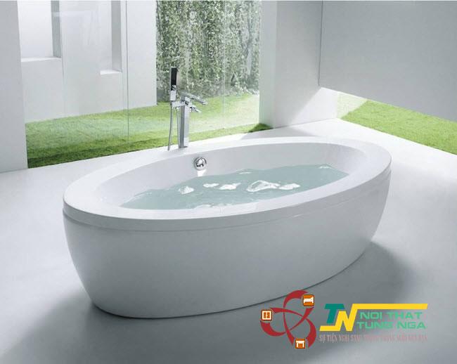 Địa chỉ bán bồn tắm tại Hà Nội