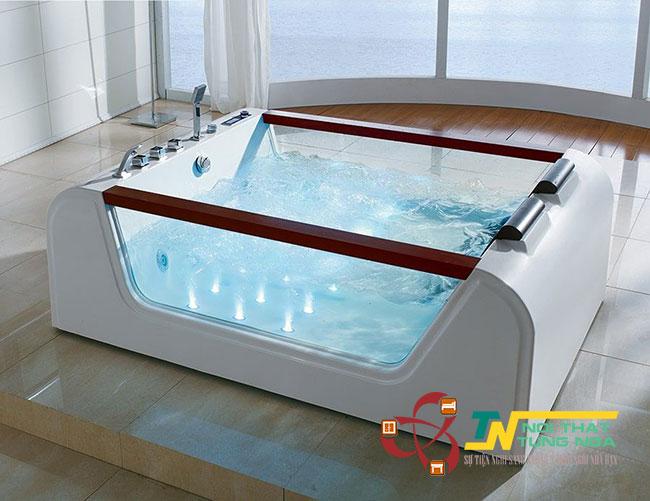 Địa chỉ bán bồn tắm tại hà nội UY Tín - Giá Rẻ